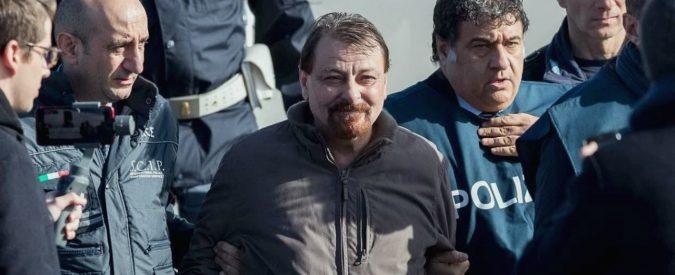 Cesare Battisti trattato come fenomeno da baraccone. Ma giustizia non significa vendetta
