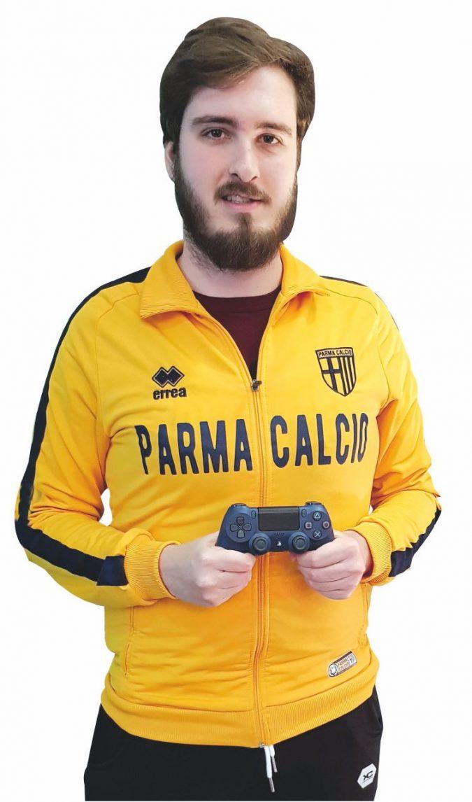 """""""Io, giocatore professionista di Fifa alla caccia del titolo mondiale"""""""