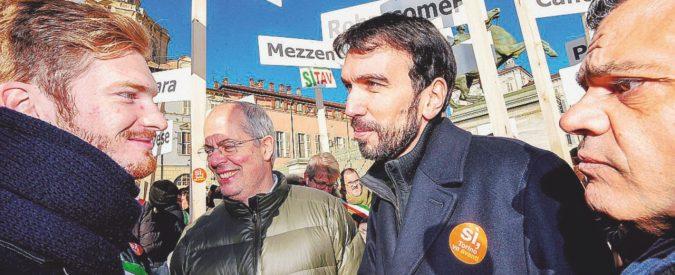 Tav, il Pd adesca Salvini per spaccare i gialloverdi