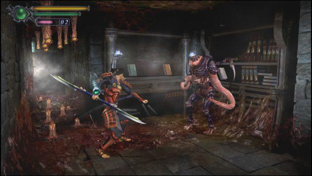 Onimusha: Warlords, il ritorno del primo capitolo dell'action-horror medievale di Capcom – la nostra prova