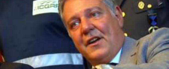 Corruzione, arrestati i magistrati Savasta e Nardi. Misura interdittiva per Dagostino, l'ex socio di Tiziano Renzi