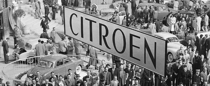 Citroën, i suoi primi cent'anni. Tutti i festeggiamenti del 2019 mese per mese