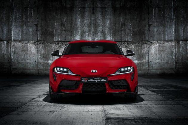 Toyota Supra |  svelata al salone di Detroit  Costerà 67 900 euro – FOTO