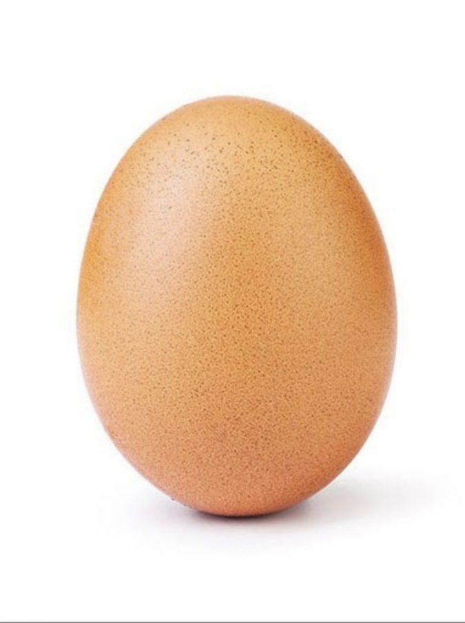Instagram, ecco come ha fatto la foto di un uovo a ottenere 28 milioni di like e battere ogni record