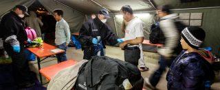 """Migranti, sistema asilo inefficace, poche vie legali, esternalizzazione delle frontiere: """"Mancata politica Ue costa 49 miliardi"""""""