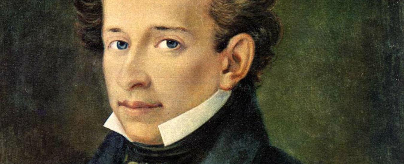 Giacomo Leopardi, un medico rivela le cause della morte. C'è solo una cosa che può uccidere un poeta