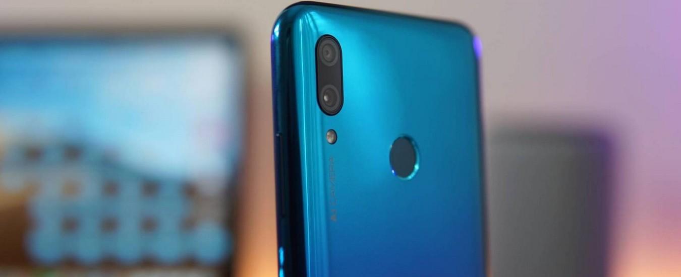 Recensione dello smartphone Huawei P Smart 2019: prezzo, autonomia e design buoni, prestazioni migliorabili