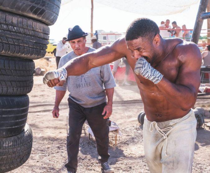 """Rocky si è """"fatto furbo"""", contro l'amico Putin non si combatte"""