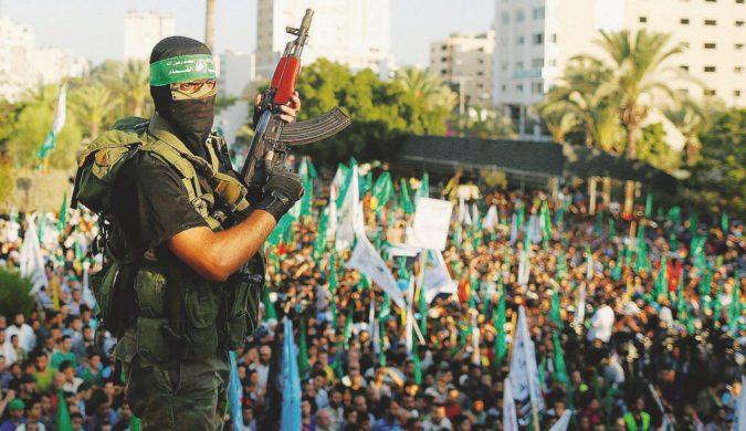 Carabinieri scambiati per israeliani circondati da Hamas nella sede Onu