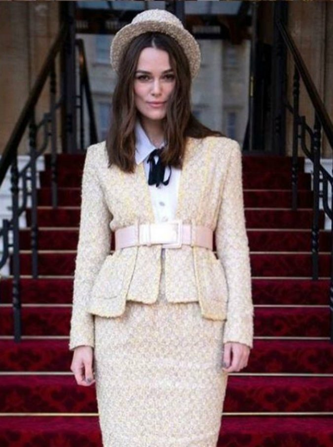 "Keira Knightely: ""Kate Middleton? È peggio di Harvey Weinstein"""