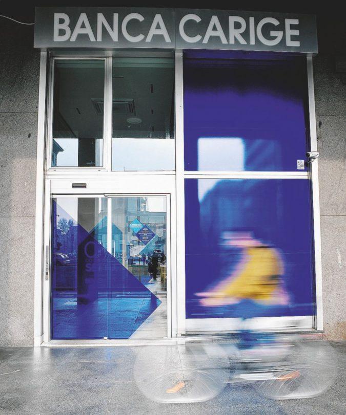 Carige, la vendita segreta dei crediti dietro la mossa Bce