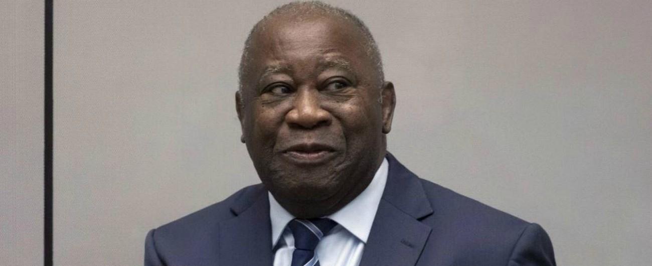 Costa d'Avorio, ex presidente Gbagbo assolto per i 3mila morti del 2010. E l'Africa si fida sempre meno dell'Aja