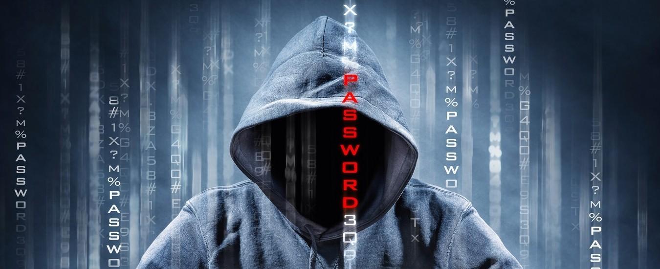 772 milioni di indirizzi mail e 22 milioni di password rubate, controllate se siete fra le vittime