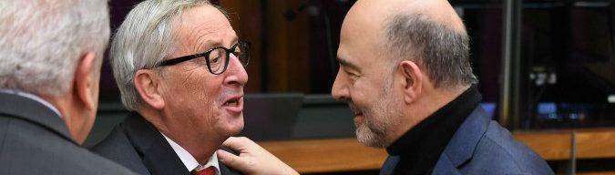 """Conti pubblici, Commissione Ue: """"Regola del debito violata nel 2018 e 2019. Giustificato l'avvio della procedura"""""""