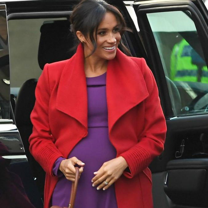 Meghan Markle e il principe Harry divorziano? Tabloid inglesi ...