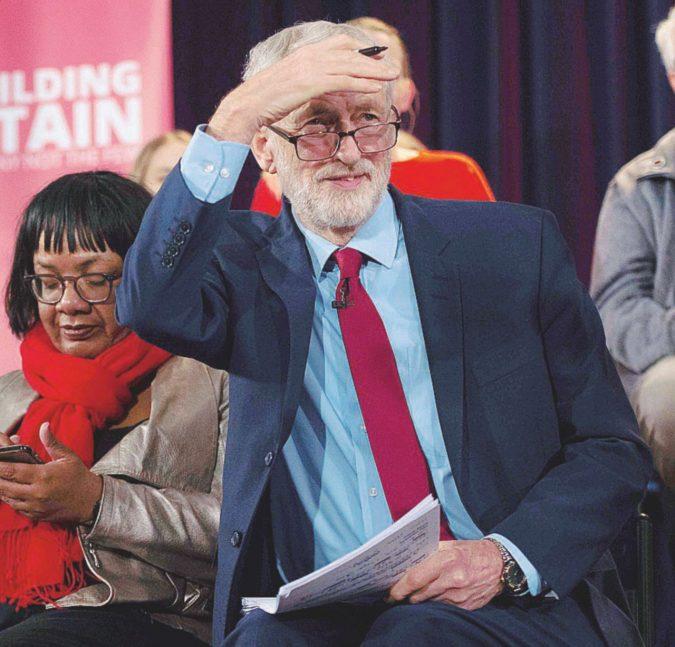 Brexit, il muro di Corbyn: non si tratta sul 'no deal'