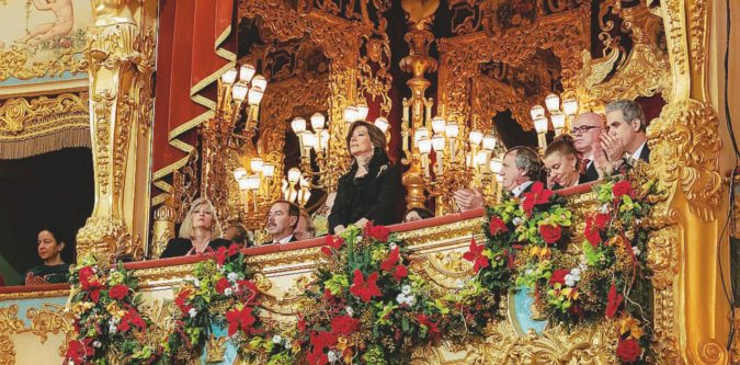 """""""Evita"""" Casellati sogna il Quirinale (con l'ex portavoce di Re Giorgio)"""