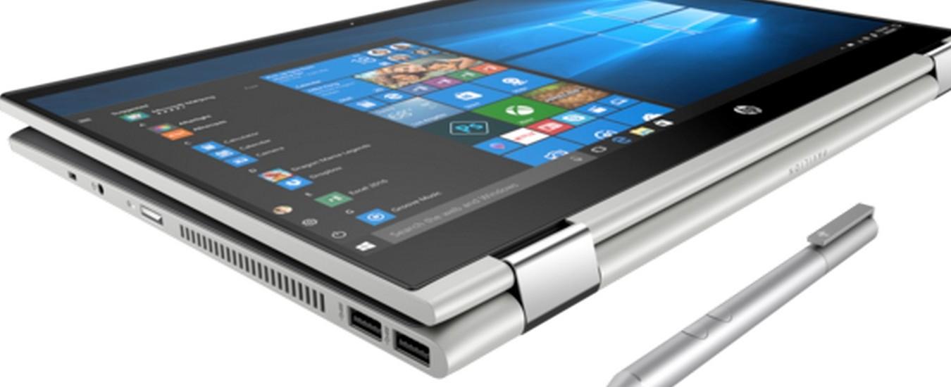 HP richiama le batterie di 15 notebook a rischio di surriscaldamento. Ecco i modelli interessati e che cosa fare