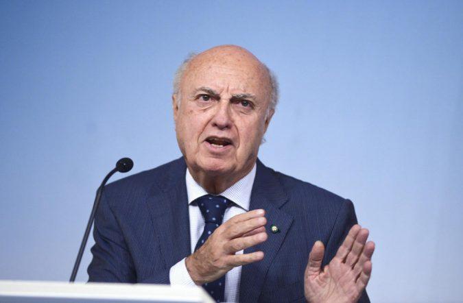 """""""L'Italia non gli crede più, sarà un fallimento totale"""""""