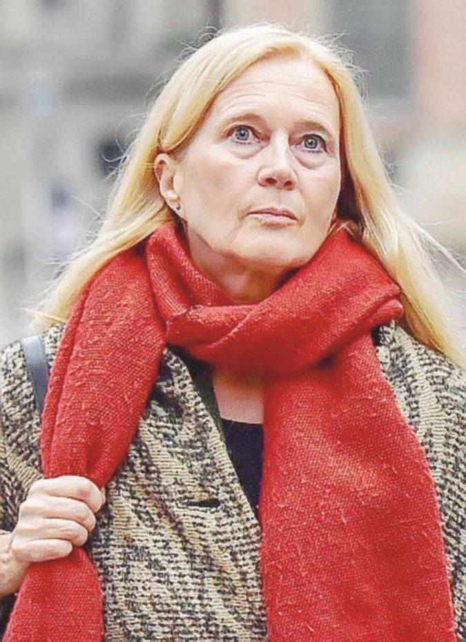 """Katharina Frostenson lascia l'Accademia (in cambio di una """"pensione"""" a vita)"""