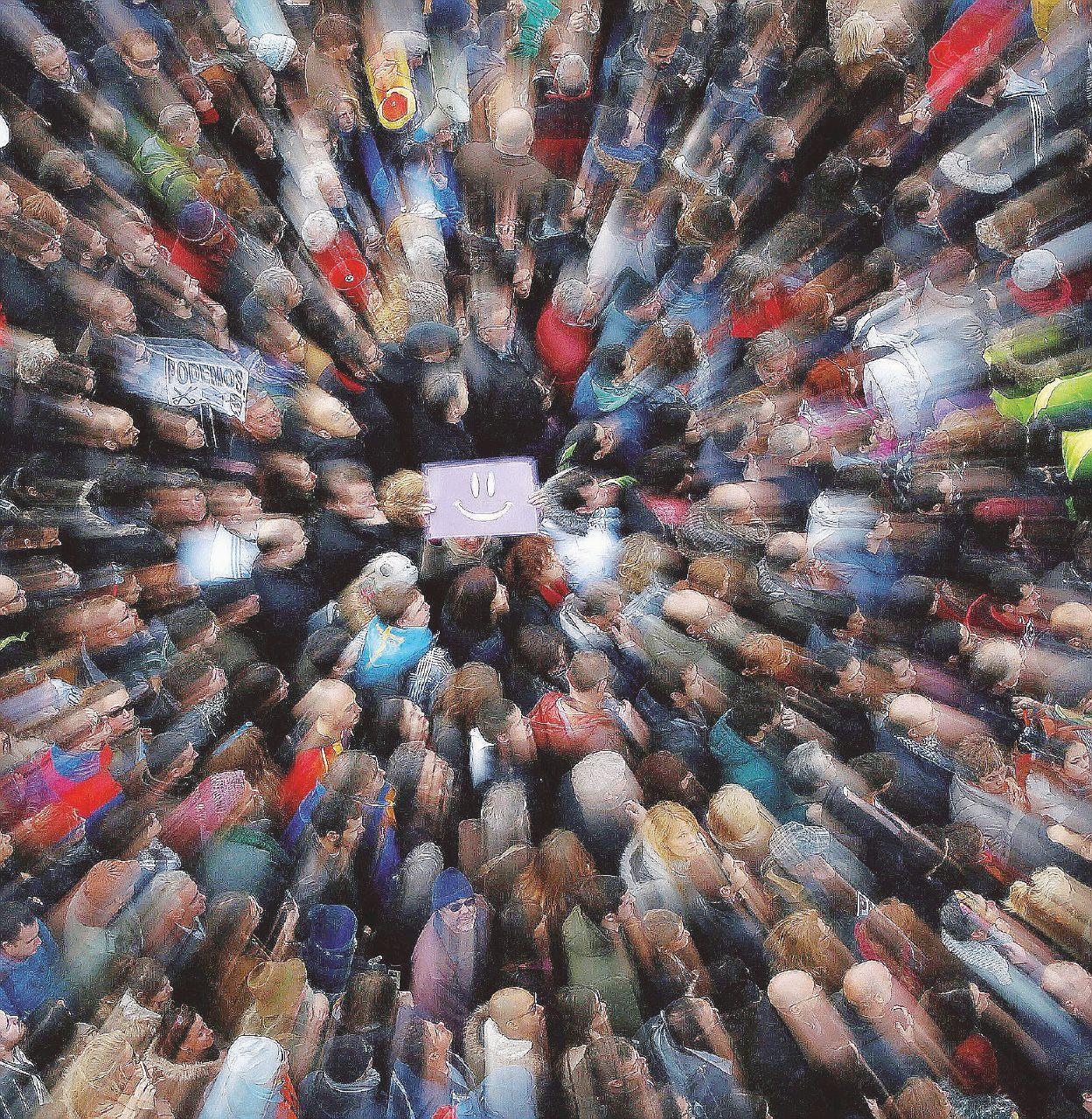 Non ne Podemos più Lite Errejon-Iglesias: c'eravamo tanto amati