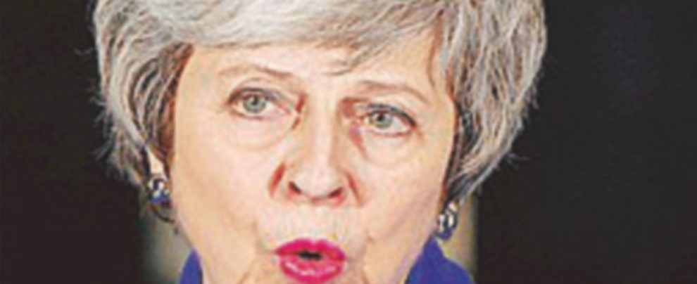 Brexit in stallo: May rischia elezioni anticipate