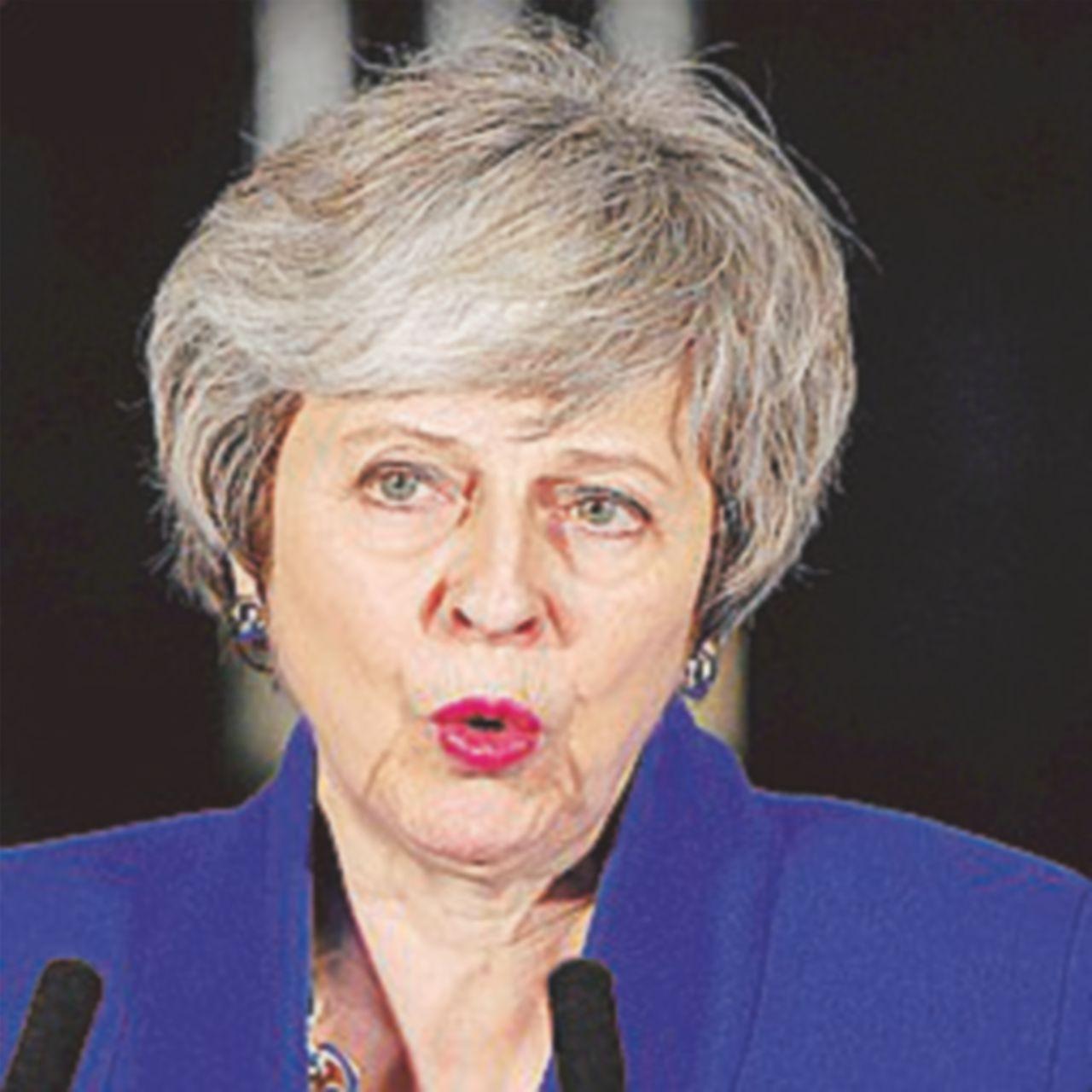 Brexit in stallo: May rischia elezioni anticipate