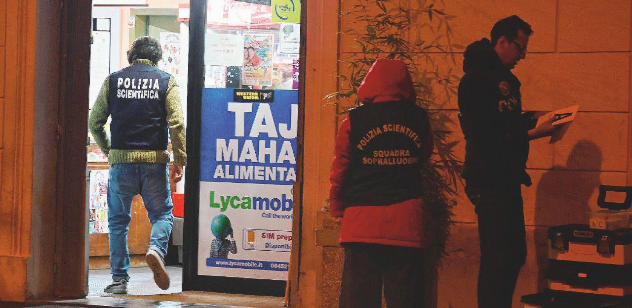Ammanettato e legato per i piedi, 31enne tunisino muore durante fermo di polizia