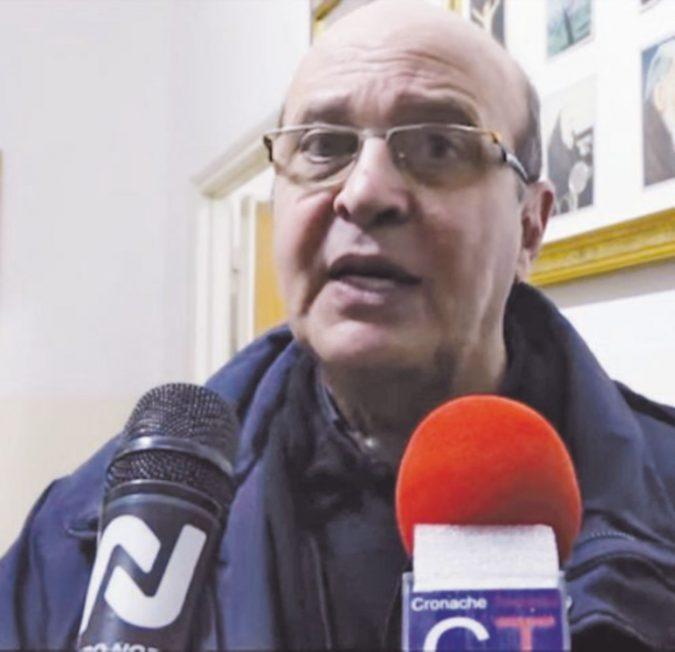 Don Luigi Larizza: l'estremista di destra anti-migranti vince l'appalto per i richiedenti asilo