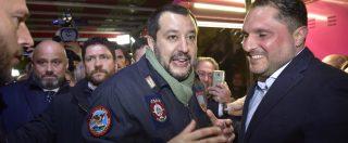 """Migranti, Salvini segue la linea Di Maio: """"Francia tra chi sottrae ricchezze a Africa. E in Libia ha interessi opposti a Italia"""""""
