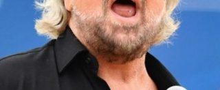 """""""C'è Grillo"""", Pd pronto a interrogazione parlamentare per il programma di Rai2 su Beppe Grillo: """"Soldi del servizio pubblico per pagare leader politico"""""""