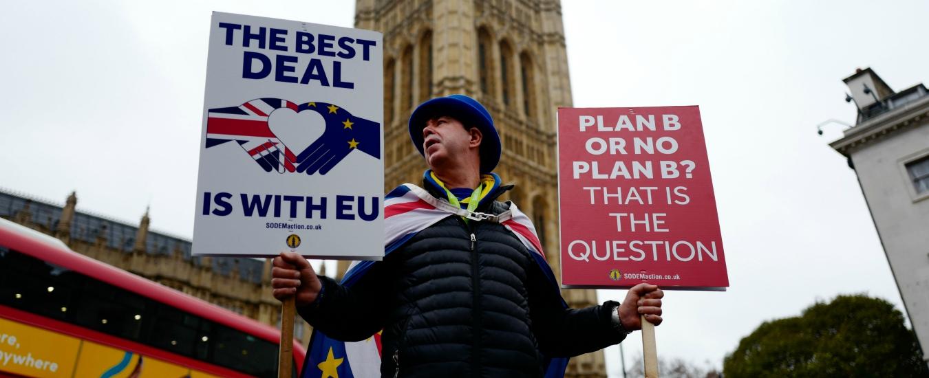 Brexit, il Regno Unito ci insegna che il sovranismo è il fallimento della democrazia - Il Fatto Quotidiano
