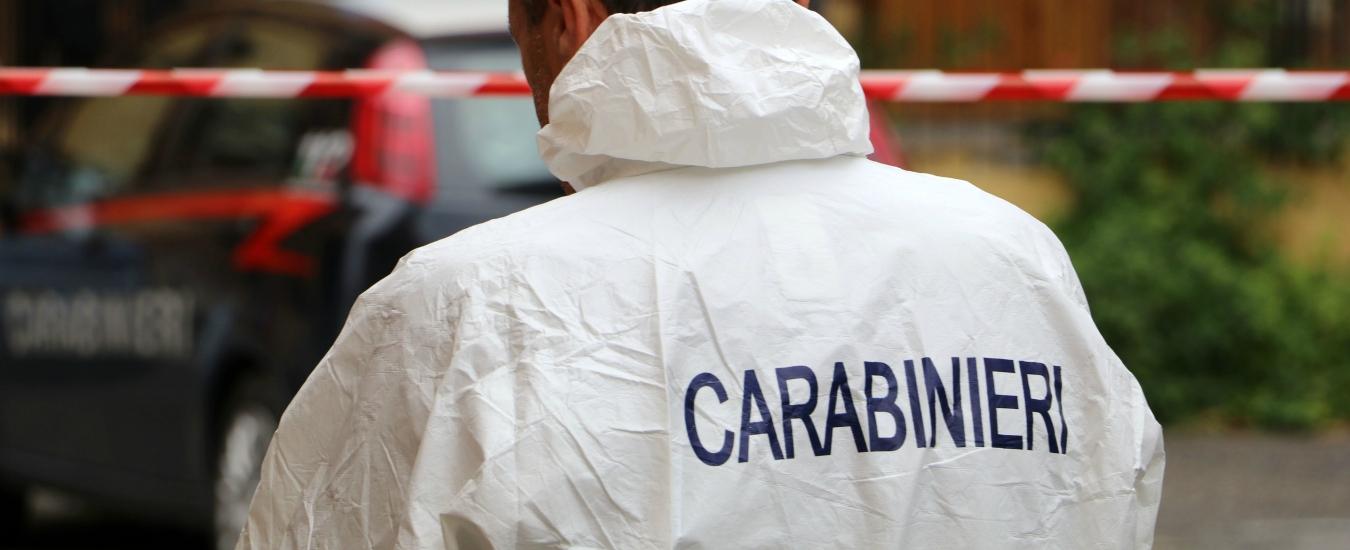 Vicenza, rapinatore tira fuori dall'auto una donna poi la travolge e la uccide
