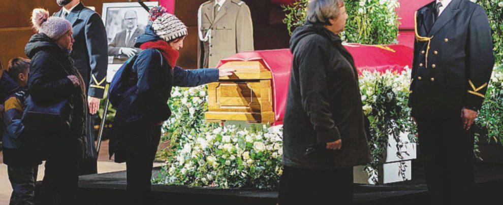 "Sindaci giurano: ""Polonia sarà democratica"""