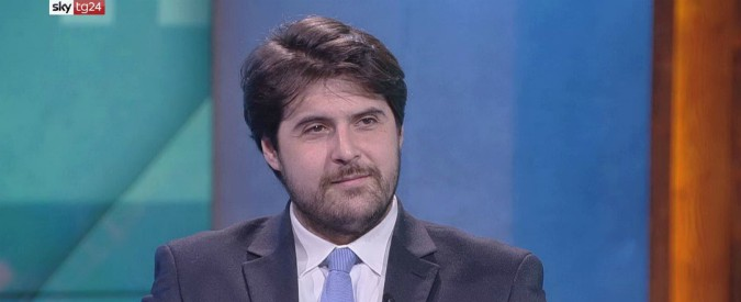 """Tav, Buffagni: """"È antistorica. Referendum legittimo solo se chiesto dai cittadini"""""""