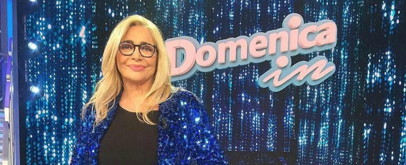 """Antonio Pallante, polemiche sul saluto di Mara Venier all'attentatore di Togliatti. Borioni: """"Sconcertante"""". E lei si scusa"""
