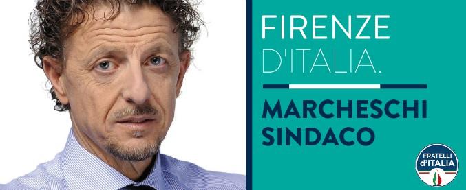 Toscana, FdI strappa con il centrodestra: presenta i nomi dei suoi candidati sindaci