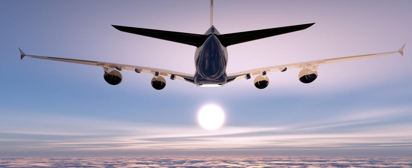 Airbus vorrebbe in futuro aerei senza pilota, quando l'Intelligenza Artificiale sarà davvero matura