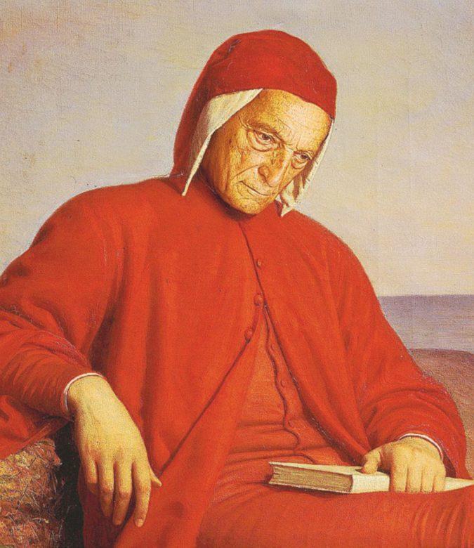Qualcuno salvi il progetto di Pupi Avati: raccontare Dante tramite il Boccaccio