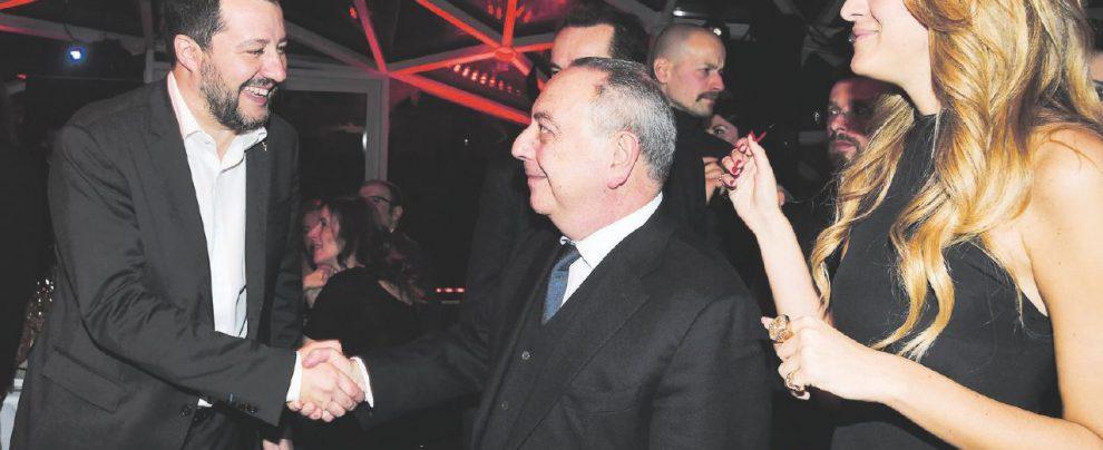 """Cena per la giustizia, Ardita (Csm): """"I cittadini sono sconcertati dalle lobby giudici-politici. Populismo? Spia di un male peggiore"""""""