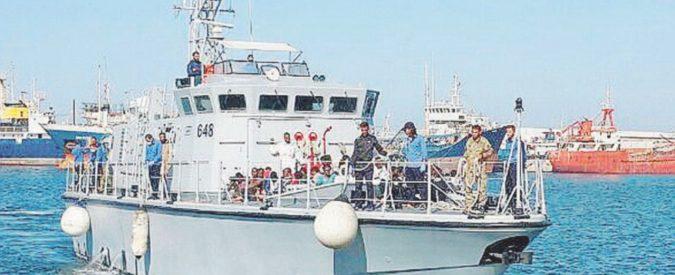 Il boom degli sbarchi dalla Libia: pressioni sull'Italia per ottenere più mezzi e soldi