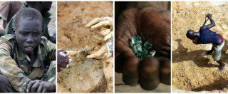 Africa e migranti, aiutiamoli a casa loro? E invece li sfruttiamo: dal pesce del Senegal ai diamanti e il petrolio