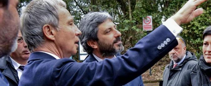 """Fico: """"Le sentenze si devono eseguire, la Lega deve restituire i 49 milioni. Frasi contro Saviano? Intollerabili"""""""