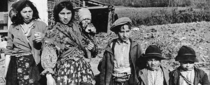 Caro Mattarella, perché nella Giornata della memoria non si parla mai dei rom?