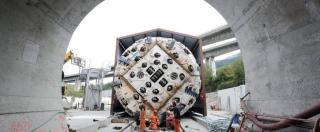 Tav e lavoro, i numeri reali sugli operai nel cantiere italiano: oggi sono una decina. E se partisse l'opera? 470 per 10 anni