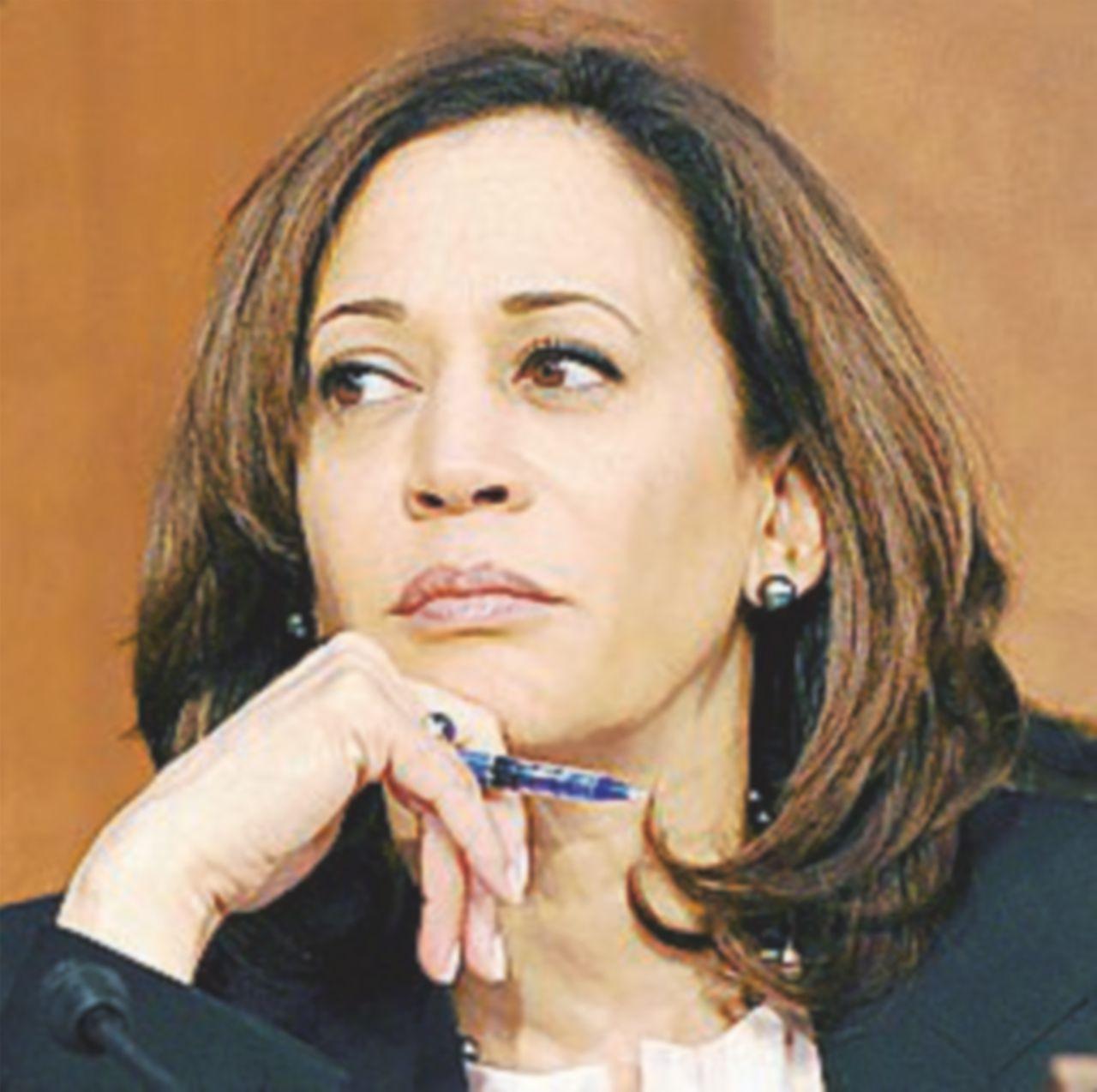 Casa Bianca, Kamala Harris sulle orme di Obama