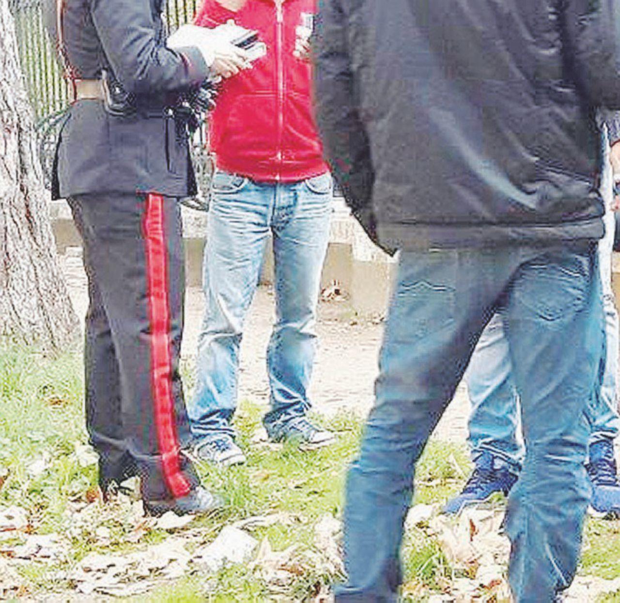 Insulti razzisti e botte: a processo 28 carabinieri