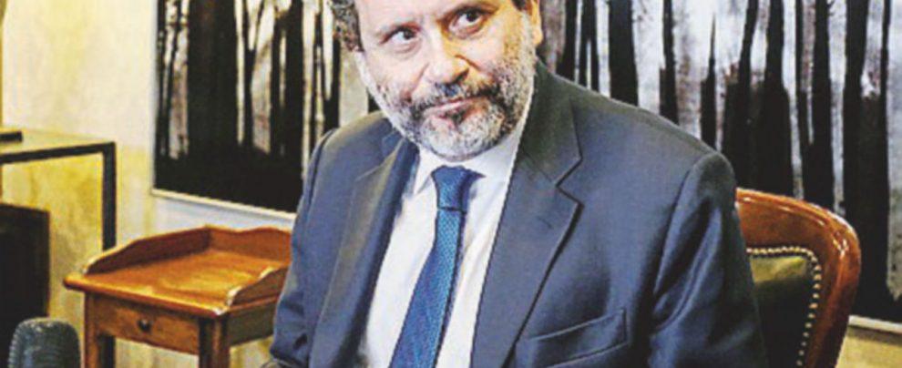 """L'avvocato Ingroia attacca i pm: """"Indagini pretestuose contro Massimo Ciancimino"""""""