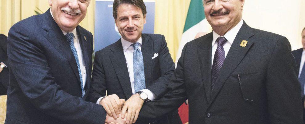 Tutti gli impegni con la Libia non rispettati da Italia e Ue