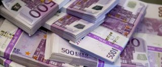 """Euro, studio tedesco: """"La Germania ci ha guadagnato più di tutti. Per gli italiani perdita di 73mila euro pro capite"""""""